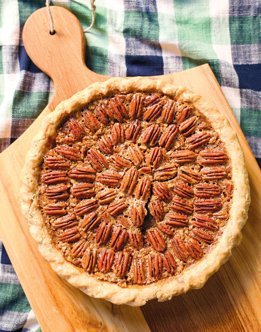 Pecan pie recipe forumfinder Choice Image