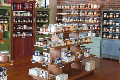 Savory Spice Shop, Oklahoma City